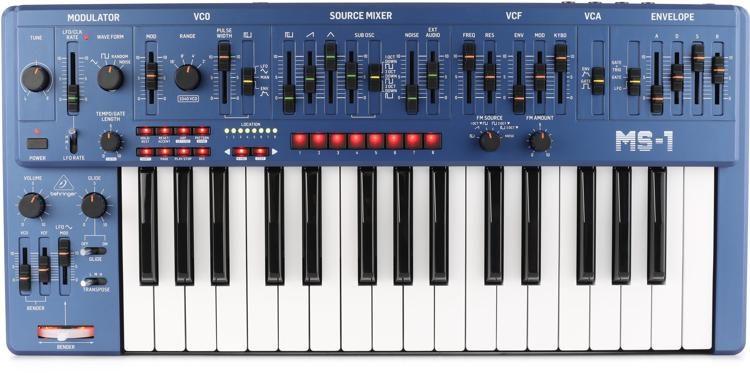 Behringer MS-101