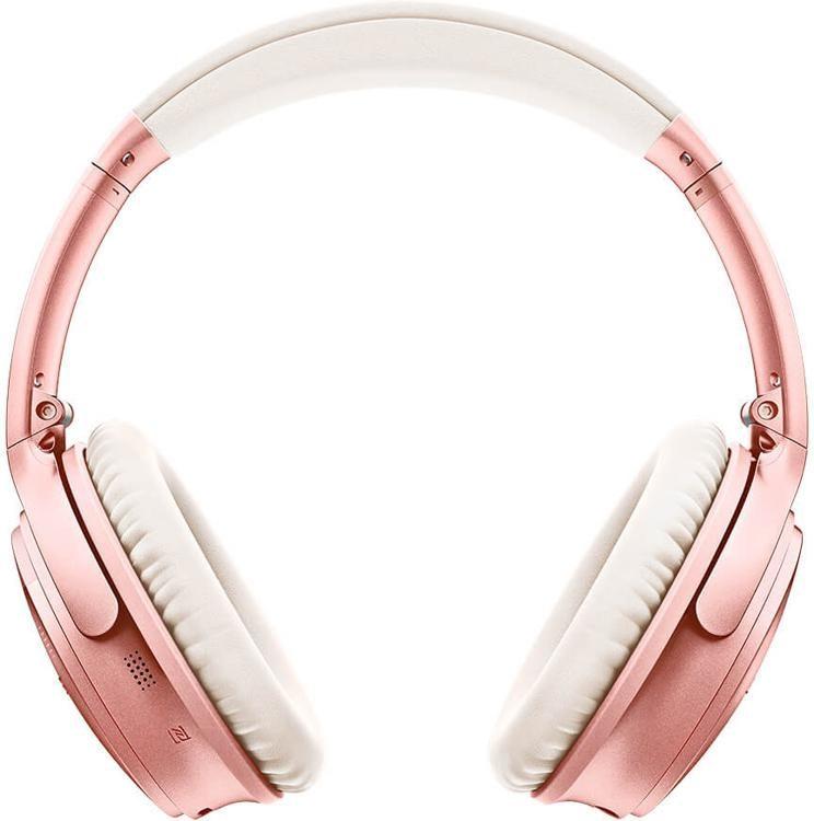 QuietComfort 35 Wireless Headphones II - Rose Gold