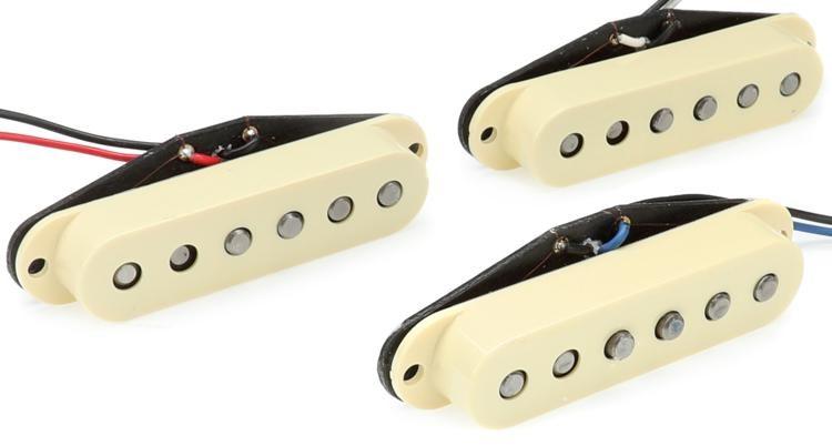 Fender Stratocaster Neck >> V Mod Stratocaster Pickup Set