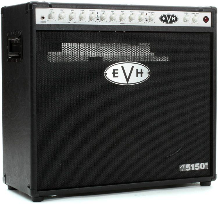 ae84bbc947e EVH 5150 III 50-watt 2x12