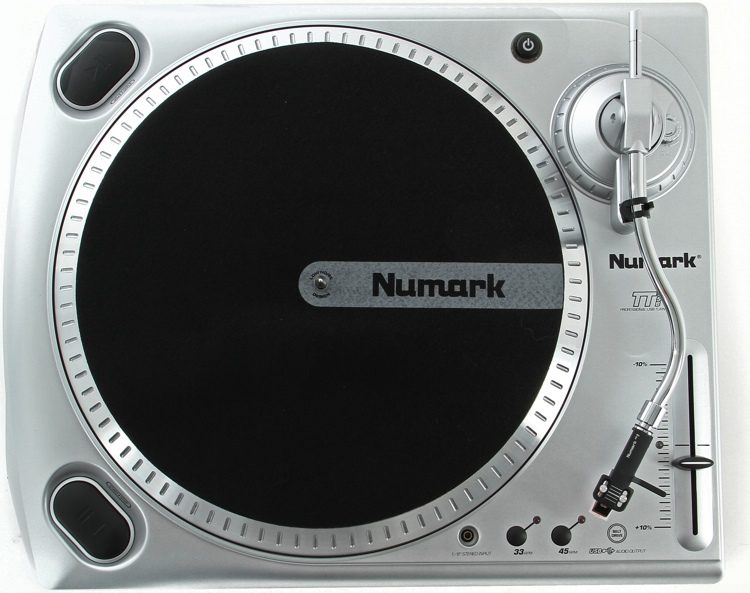 Usb dj turntable recommendations for mac