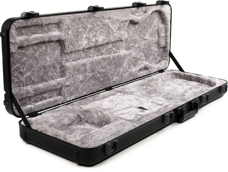 dde0d1dfa7 Fender Deluxe Molded Bass Case. Molded Hardshell Case for Fender Electric  ...