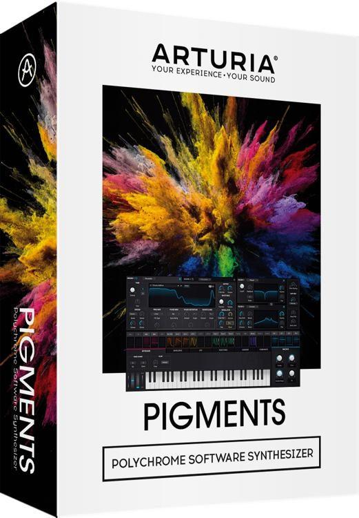 Pigments (download)