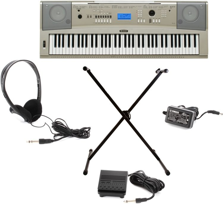 Ypg 235 Kit With Survival Kit D2 And Keyboard X Stand