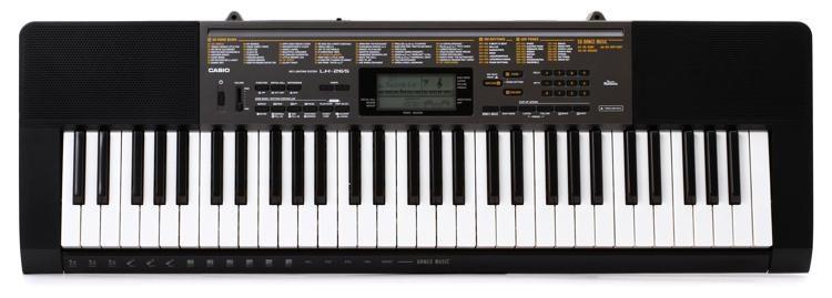 new products 5ebb3 f48a9 LK-265 Lighted-key Portable Arranger