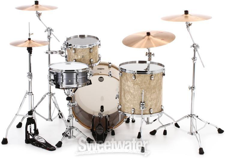 datant de Vintage Pearl Drums raisons je déteste les rencontres en ligne
