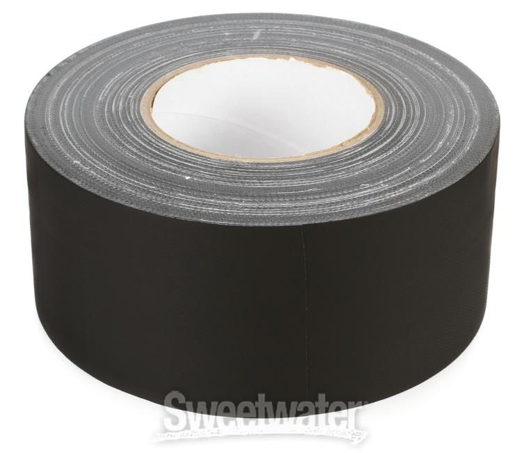 BOX USA BT98718Y Yellow Tape Logic Gaffers Tapes Pack of 24 2 x 60 yd.