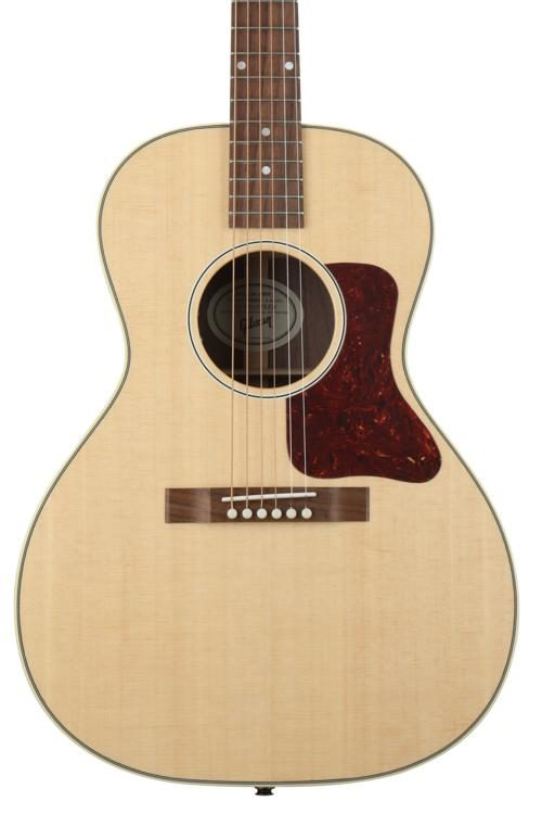 b317476455e Gibson Acoustic L-00 Studio - Antique Natural | Sweetwater