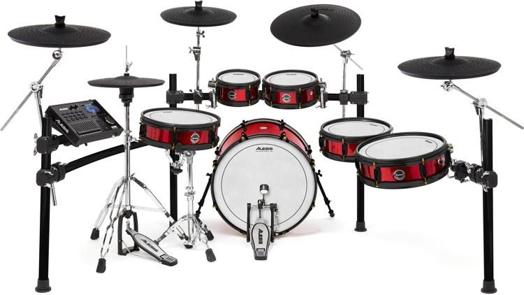 Best Alesis Drum Kits