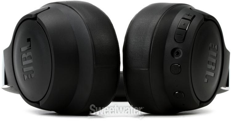 JBL headphone TUNE 750BTNC
