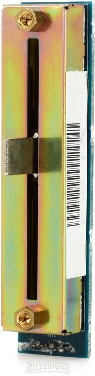 Behringer UltraGlide Crossfader Module CFM-1   Sweetwater