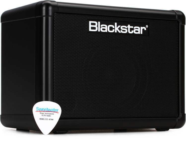 Blackstar Fly 3 1x3 3 Watt Combo Amp Sweetwater