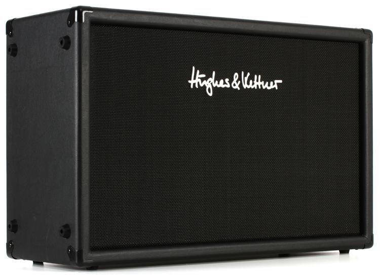 Hughes /& kettner Tube Meister 212/Cabinet
