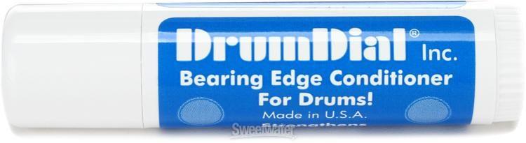 DRUMDIAL Drum Bearing Edge Conditioner 1 large tube ddbec