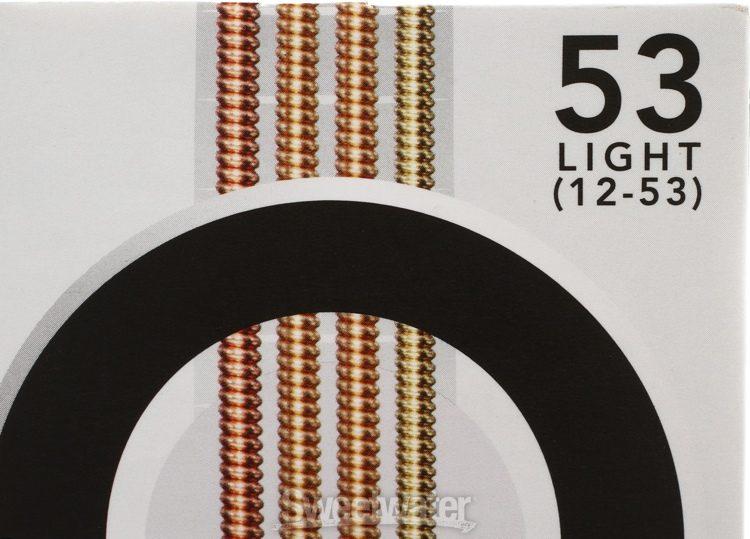 Medium 009350 Nylon Classical Strings