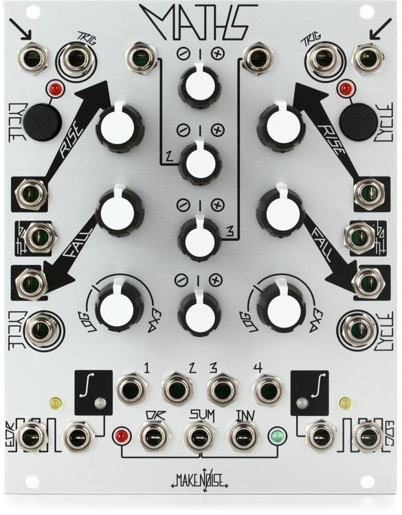 MATHS Complex Function Generator Eurorack Module