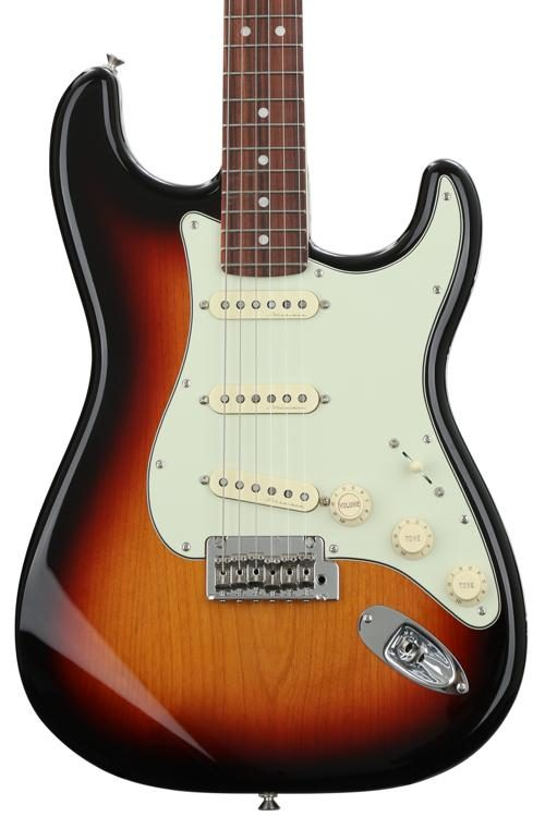 Fender American Deluxe Precision B 3 Color Sunburst 2000 Rosewood Reviews S Equipboard