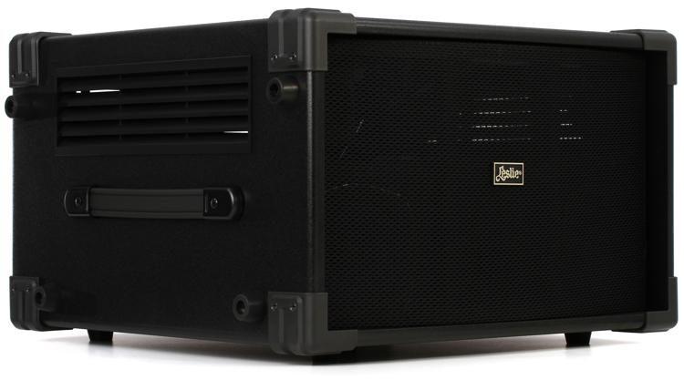 leslie model 2101 mk2 125 watt 6 rotary combo amp sweetwater rh sweetwater com Used Leslie 3300 Used Leslie 3300