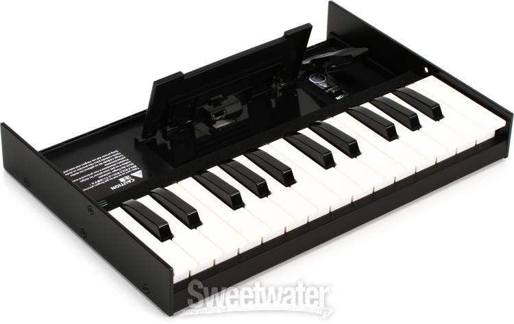 Roland K-25M Keyboard Unit  Portable Tastatur Synthesizer Workstation TOP Zust.
