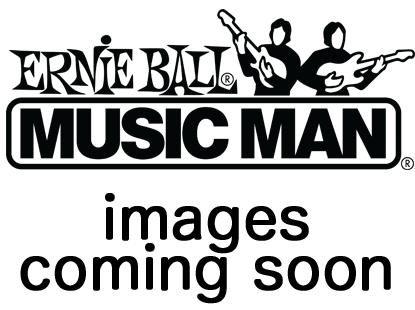 Ernie Ball Music Man Axis Super Sport Semi Hollow Trem Trans Gold