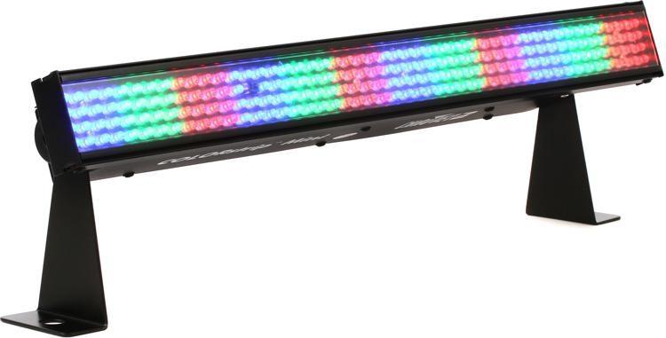 Chauvet dj colorstrip mini 19 rgb led bar sweetwater chauvet dj colorstrip mini 19 rgb led bar image 1 aloadofball Choice Image