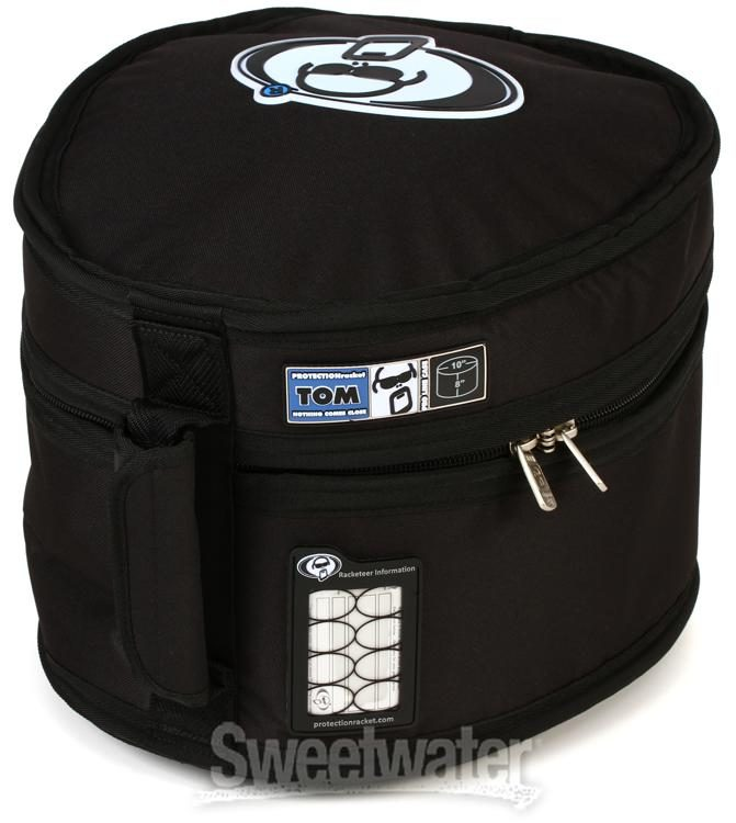 """Protection Racket 16/"""" x 13/"""" Tom Case"""