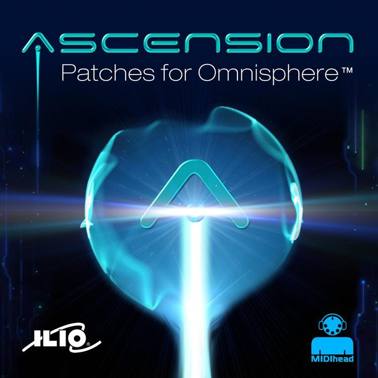 Ascension Patch Collection for Omnisphere 2