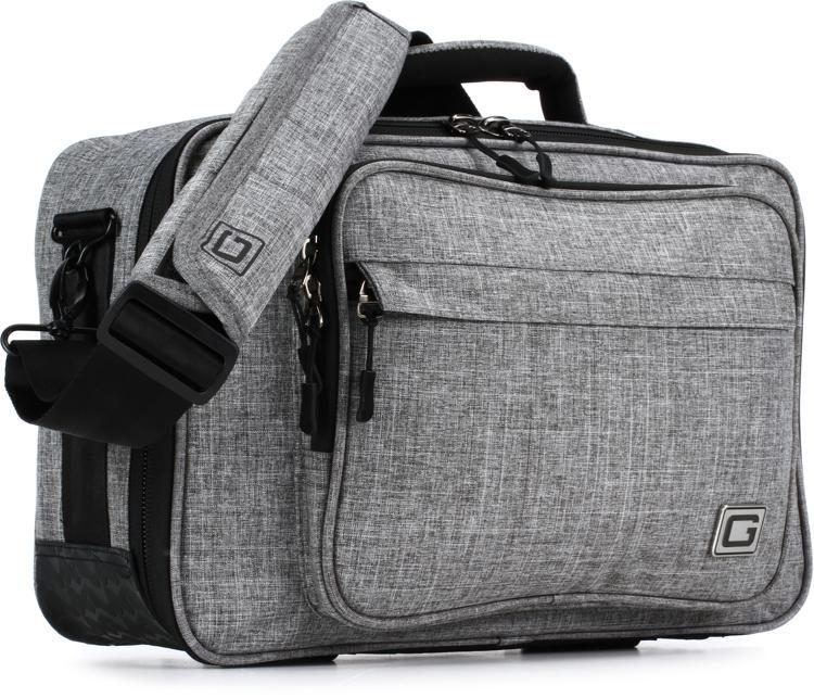 Gator Transit Series Add On Accessory Bag 16 X 10 4 5