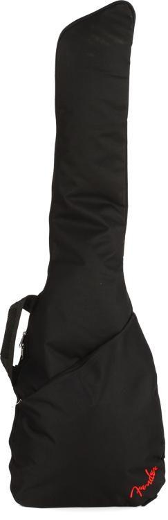Fender Fb405 Electric Bass Gig Bag Black Image 1