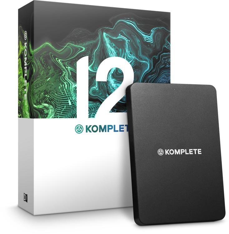 torrent komplete 10 ultimate mac
