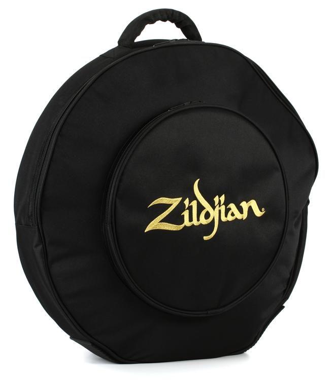 Zildjian Deluxe Backpack Cymbal Bag 22 Image 1