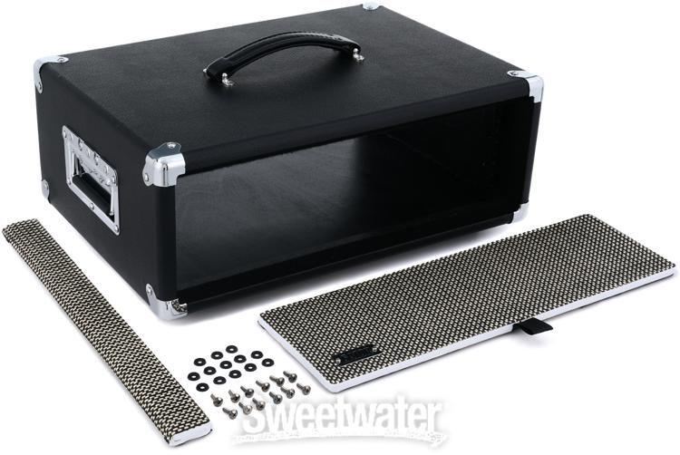 GR-RETRORACK-3BK Gator Cases