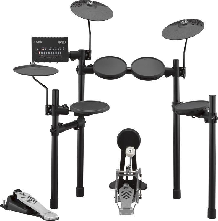DTX452K Electronic Drum Set