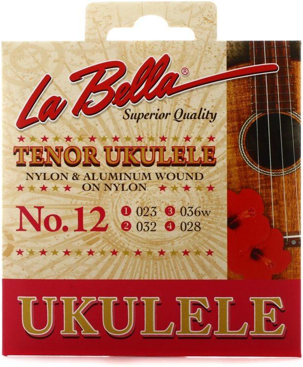 Soprano La Bella 200 Uke-Pro Ukulele Strings