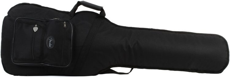 Fender P J Bass Deluxe Gig Bag Image 1