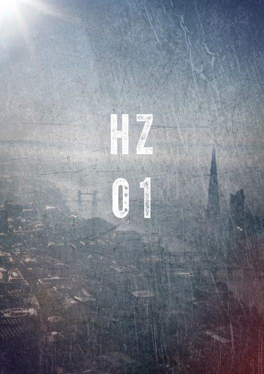 Hans Zimmer Percussion HZ01 - London Ensembles