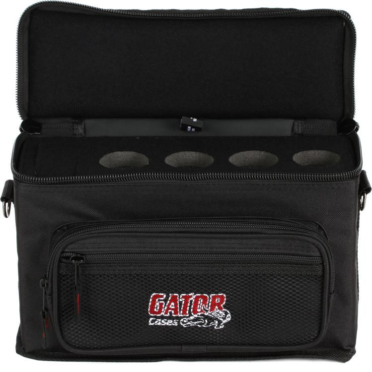 Gator Gm 4 Padded Bag For Up To