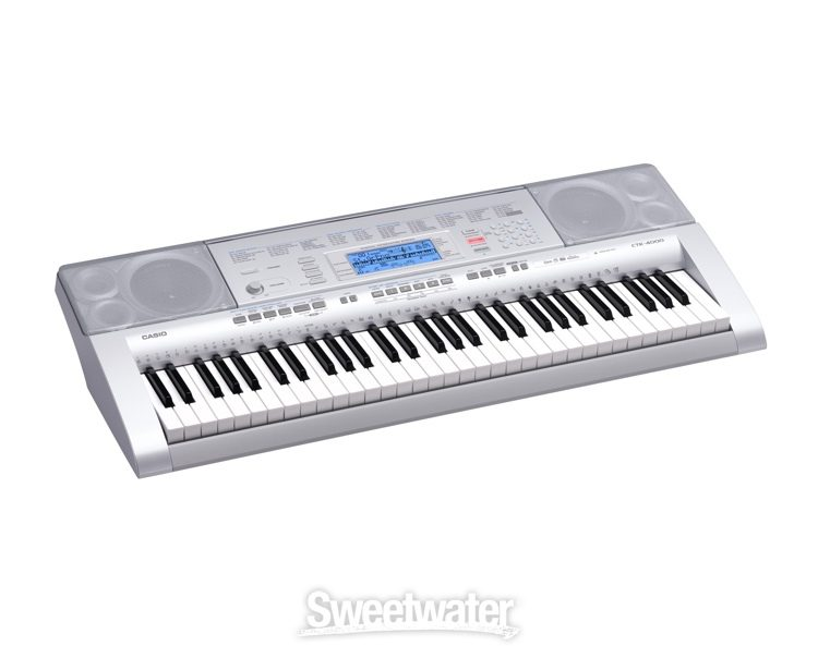 CASIO CTK 4000 WINDOWS 10 DRIVER