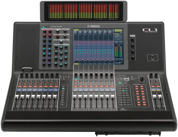 Astonishing Cl1 Digital Mixer Download Free Architecture Designs Scobabritishbridgeorg