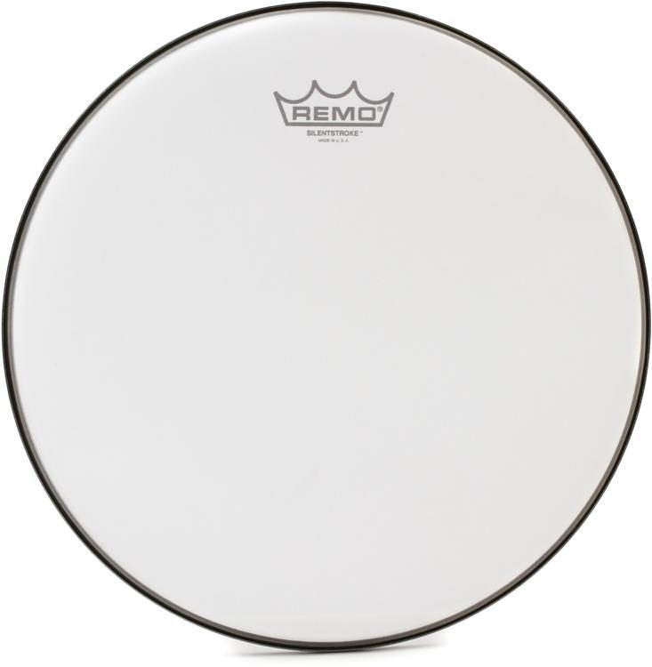 Remo Parche Drum Head Silent Stroke 16 SN-0016-00