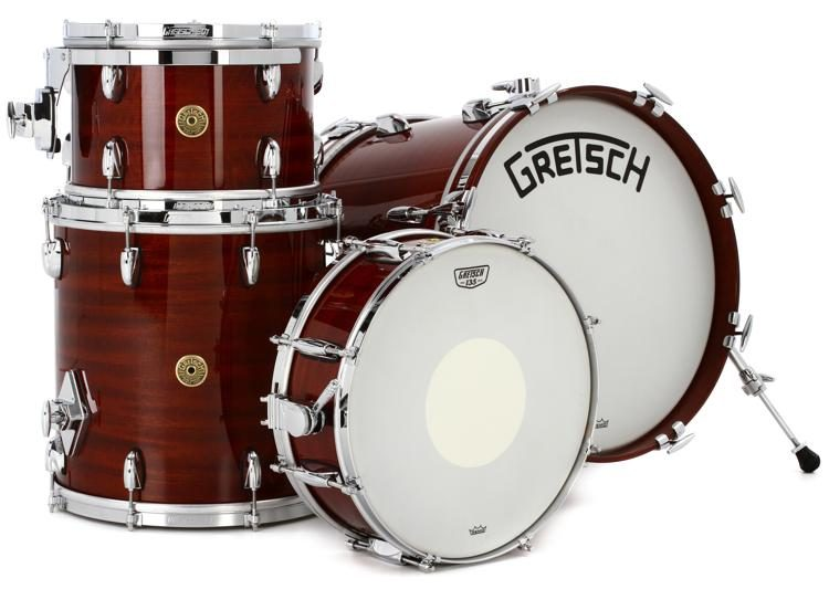 Broadkaster 135th Anniversary 4-piece Shell Pack - 18