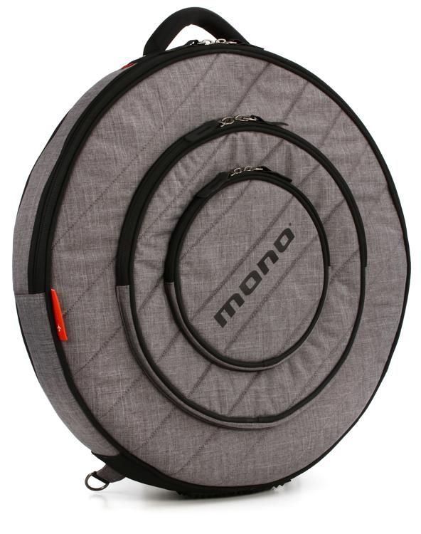 Mono M80 Cymbal Bag Ash Image 1