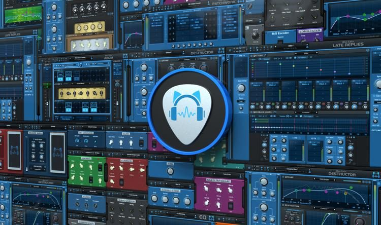 Axe Pack - Guitar & Bass Toolkit Plug-in Bundle