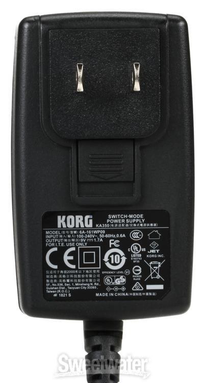 KA350 KORG