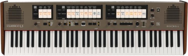 CLASSICO L3 76-key Digital Organ
