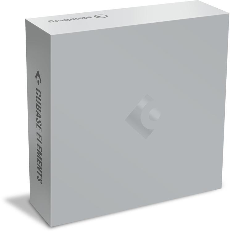 cubase elements 10 download