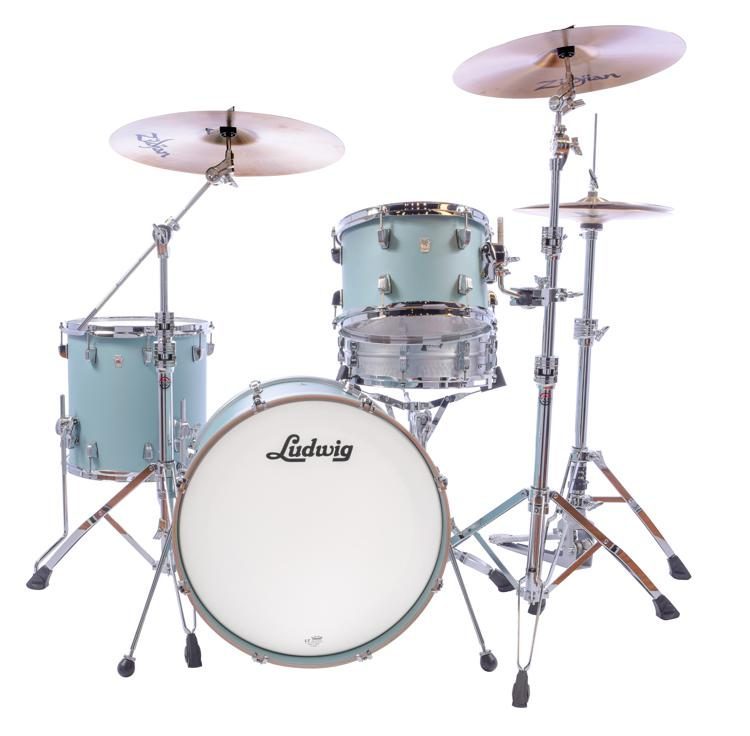 Best Drums for Jazz