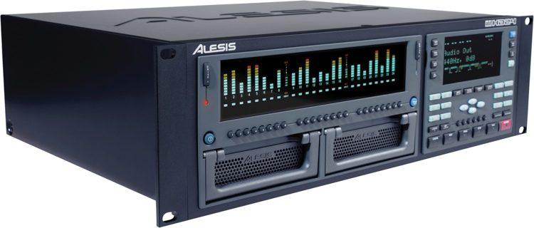 ALESIS HD24/HD24XR DRIVER DOWNLOAD