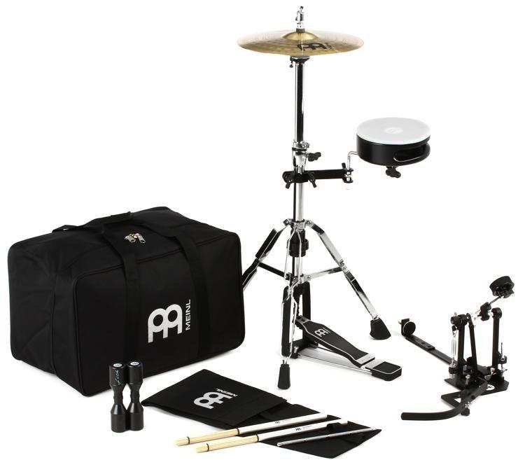 Meinl Percussion Cajon Drum Set Conversion Kit Sweetwater