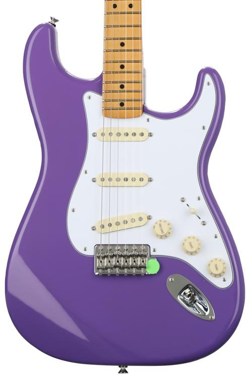 Limited Edition Jimi Hendrix Stratocaster - Ultraviolet with Maple on mark knopfler stratocaster, gary clark jr stratocaster, john lennon stratocaster, jimmy page stratocaster, prince stratocaster, ronnie wood stratocaster, eric clapton stratocaster, srv stratocaster, teal stratocaster, purple stratocaster, angus young stratocaster, jerry garcia stratocaster, yellow stratocaster, tom delonge stratocaster, buddy holly stratocaster, ry cooder stratocaster, stevie ray vaughan stratocaster, paul mccartney stratocaster, fender stratocaster, george harrison stratocaster,